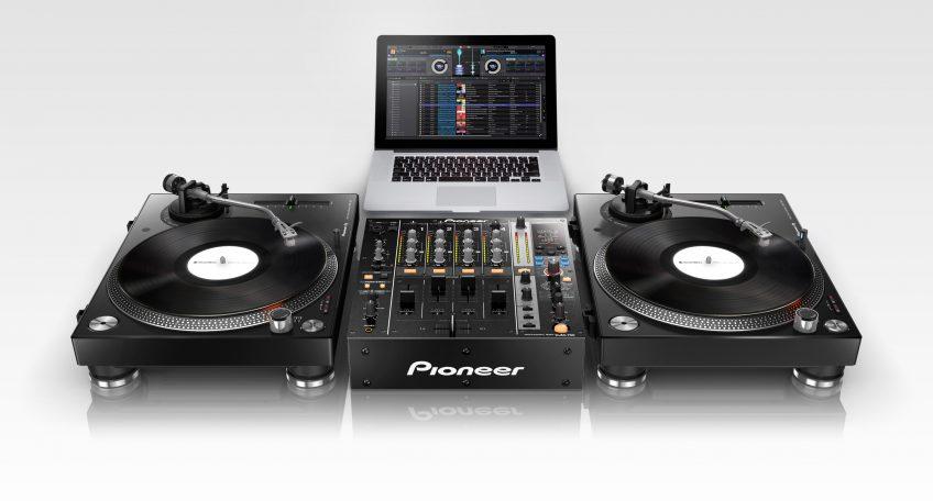 Pionner PLX 500
