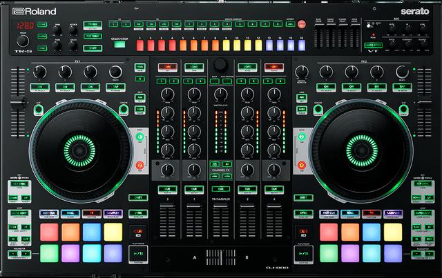 DJ 808 Roland