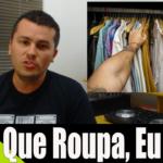 Com que roupa eu vou? – Renato Dj Responde